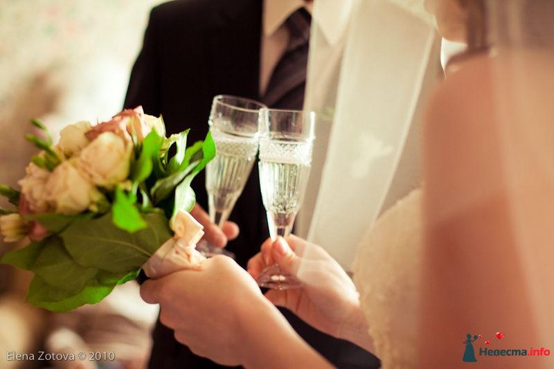 Фото 110366 в коллекции свадьба - pelipewka