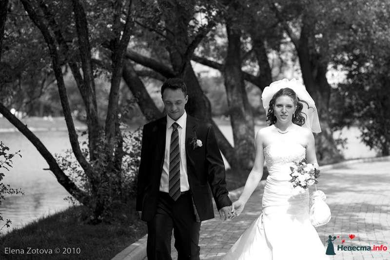 Фото 110377 в коллекции свадьба - pelipewka