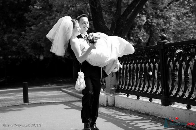 Фото 110378 в коллекции свадьба - pelipewka