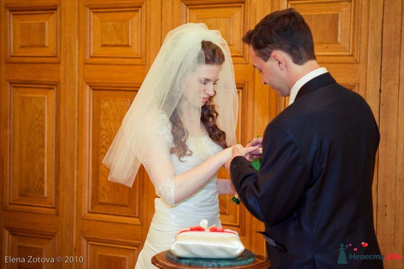 Фото 110394 в коллекции свадьба - pelipewka