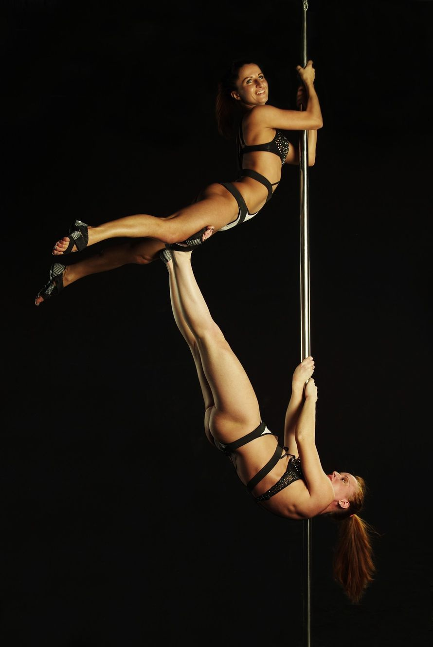 Фото 17120760 в коллекции Портфолио - Театр воздушного танца Eclipse show