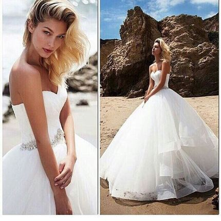 Свадебное платье Лорейн 202