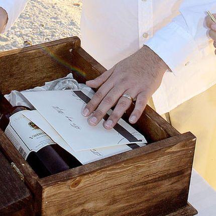 """Церемония """"Коробка пожеланий"""""""