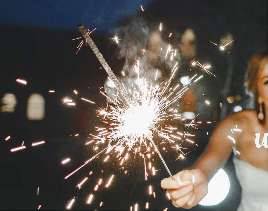 Большие бенгальские огни