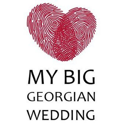 Моя Большая Грузинская Свадьба