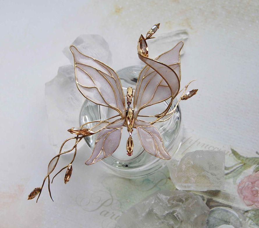 Фото 17200736 в коллекции Свадебные украшения - Мария Евсеенко - ювелирные украшения
