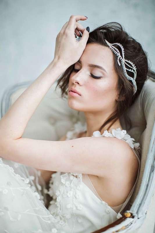 Фото 17200776 в коллекции Свадебные украшения - Мария Евсеенко - ювелирные украшения