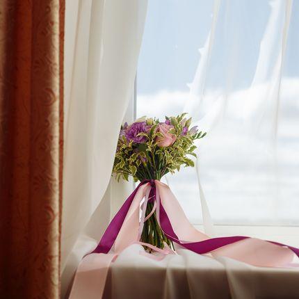 Фотосъемка свадебного дня, 12 часов