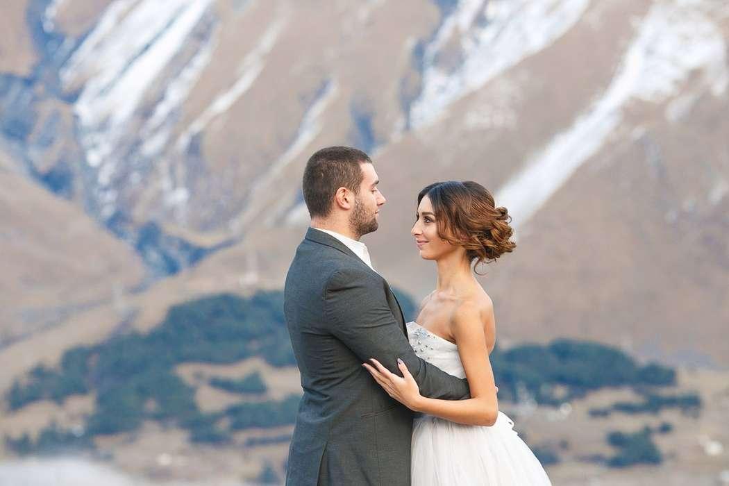 Фото 17230914 в коллекции София и Торнике - Свадебное агентство Love in Georgia