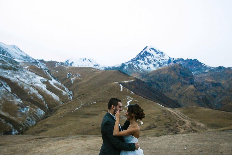 Фото 17230924 в коллекции София и Торнике - Свадебное агентство Love in Georgia