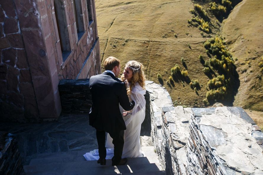 Фото 17230958 в коллекции Дмитрий и Татьяна - Свадебное агентство Love in Georgia