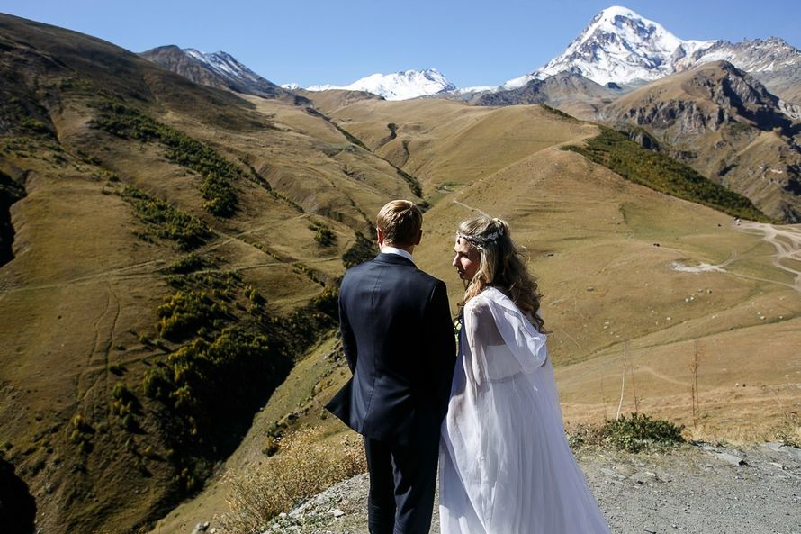 Фото 17230964 в коллекции Дмитрий и Татьяна - Свадебное агентство Love in Georgia