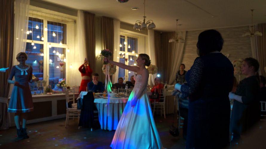 Фото 17247470 в коллекции Свадьбы - Ведущая Анна Падернева