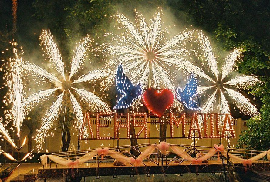 Фото 17253226 в коллекции Наши работы - Большой праздник - организация и проведение фейерверков