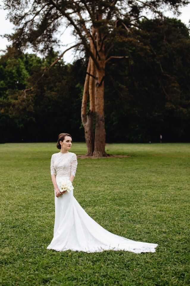Фото 17314962 в коллекции Свадебный образ - Стилист Юлия Бакулина