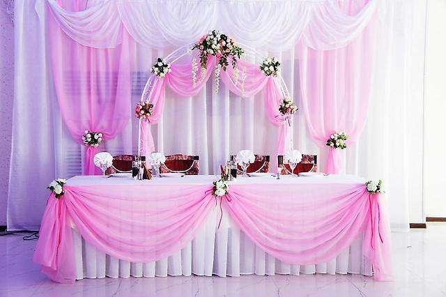 """Фото 17320938 в коллекции Розовый декор - Аrt studio """"Night Ray"""" - студия оформления"""