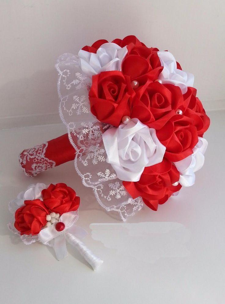 Букет -дублер для невесты
