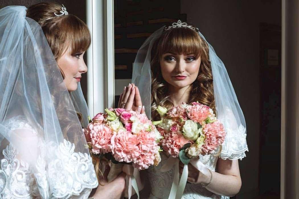 Фото 17345574 в коллекции Свадебный образ для екатерины - Ольга Кирица - стилист-визажист