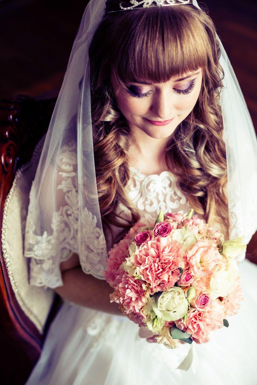 Фото 17345580 в коллекции Свадебный образ для екатерины - Ольга Кирица - стилист-визажист