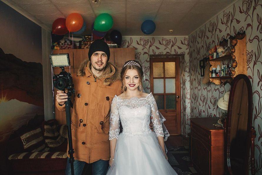 Фото 17357304 - Видеограф Вячеслав Наливко