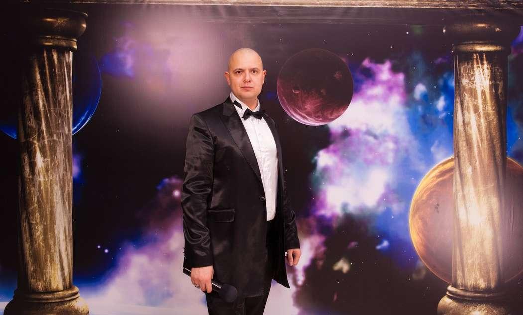 Фото 17363938 в коллекции Космическая свадьба - Ведущий Саша Апельсин