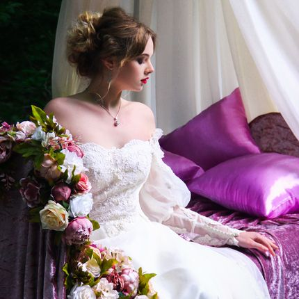 Свадебная фотосъемка Стандарт
