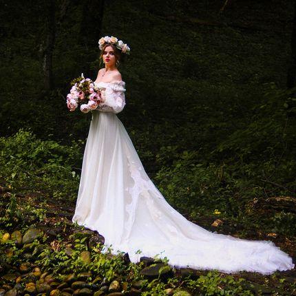 Свадебная фотосессия Базовая