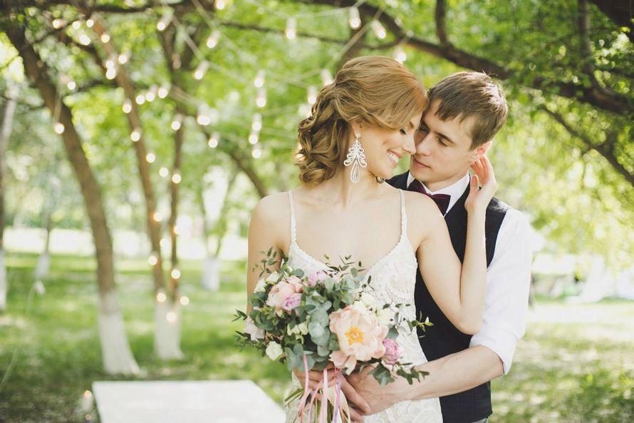 Фото 17408612 в коллекции Свадебные букеты - Салон цветов Lafaet