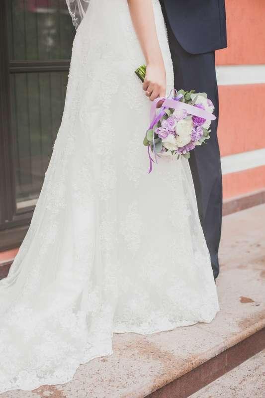 Фото 17408614 в коллекции Свадебные букеты - Салон цветов Lafaet