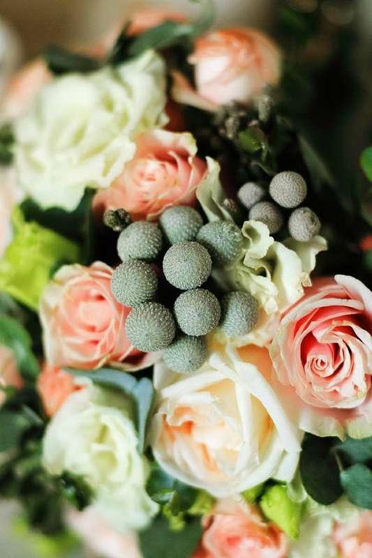 Фото 17408620 в коллекции Свадебные букеты - Салон цветов Lafaet
