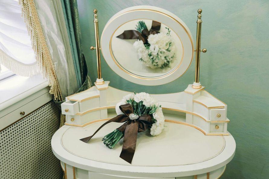Фото 17408624 в коллекции Свадебные букеты - Салон цветов Lafaet