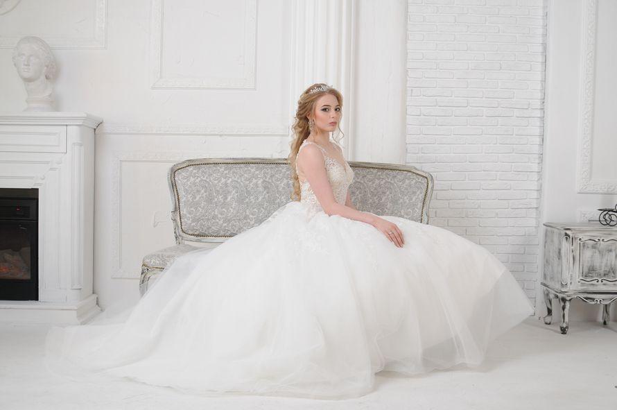 Фото 17413902 в коллекции Коллекция 2018 - Свадебный салон My best dress