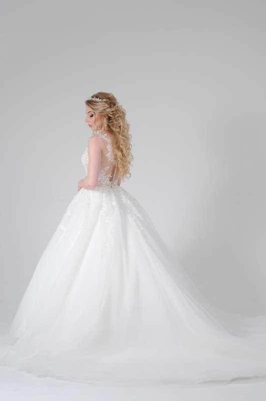 Фото 17413912 в коллекции Коллекция 2018 - Свадебный салон My best dress