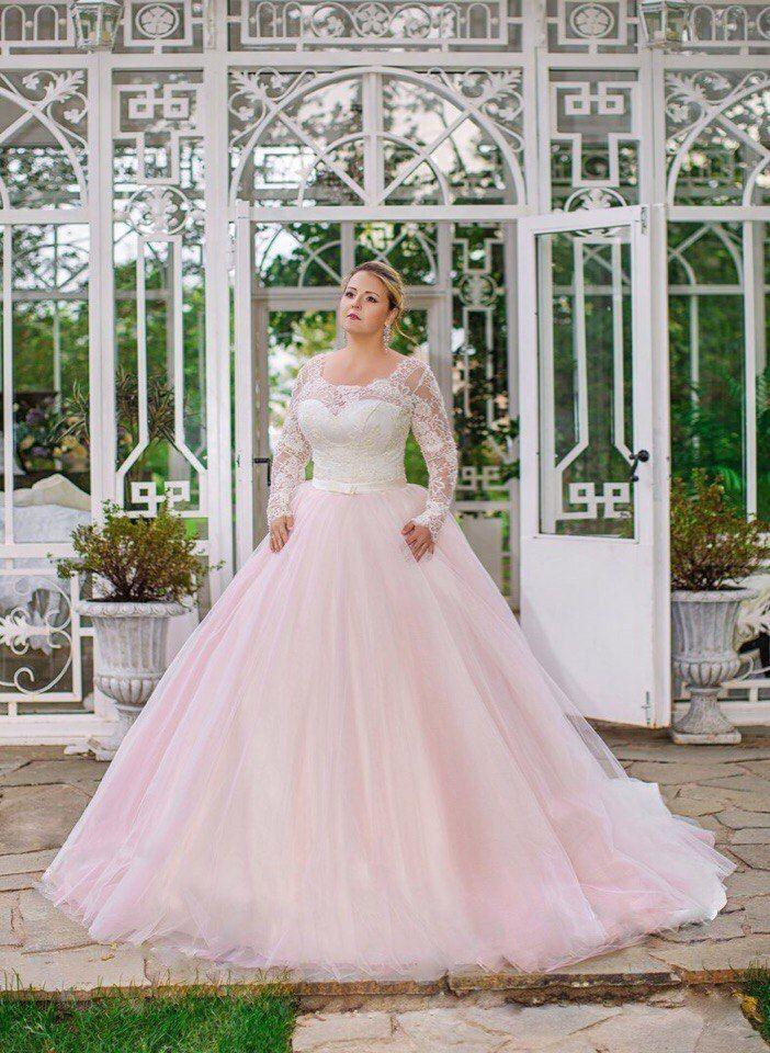 Фото 17413922 в коллекции Коллекция 2018 - Свадебный салон My best dress