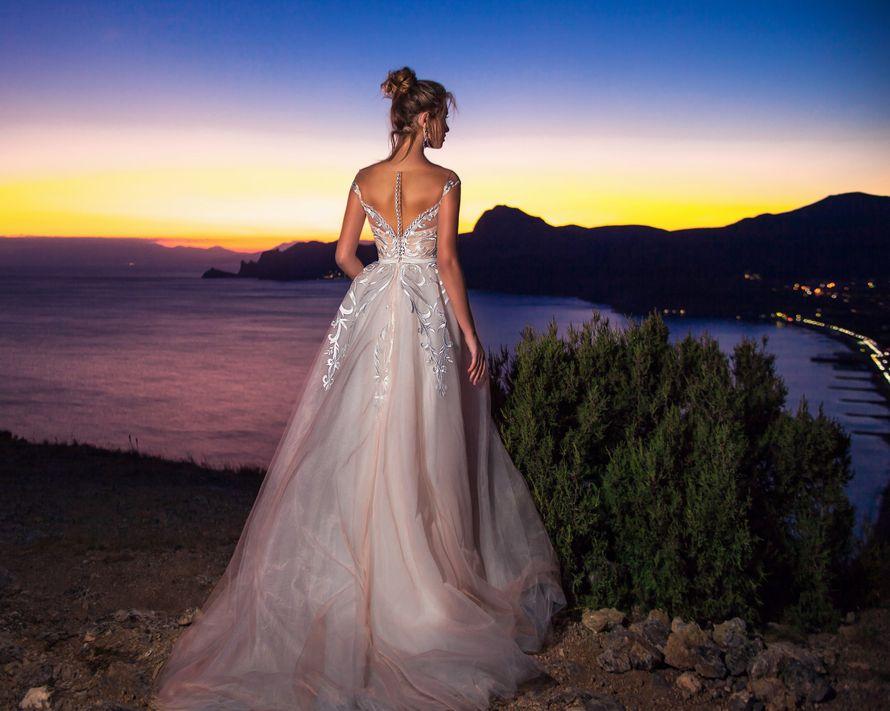 Фото 17414314 в коллекции Коллекция 2018 - Свадебный салон My best dress