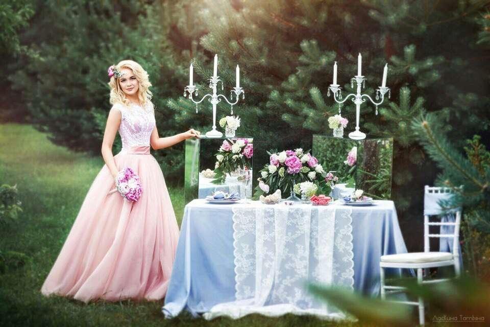 Фото 17510428 в коллекции Коллекция 2017 - Свадебный салон My best dress