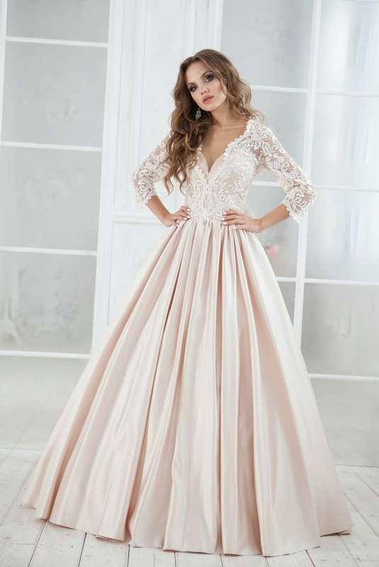 Фото 17510520 в коллекции Коллекция 2017 - Свадебный салон My best dress