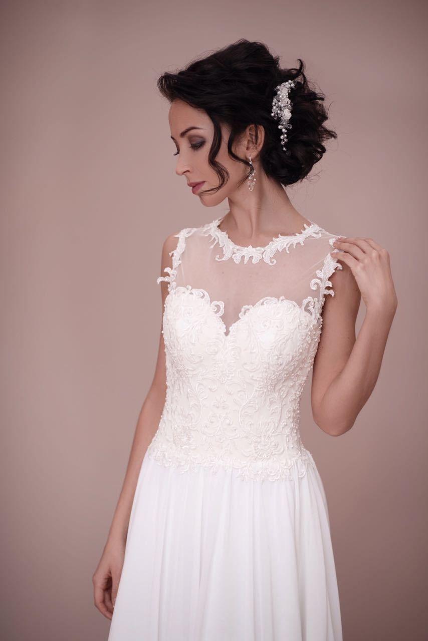 "Свадебное платье ""Иоанта"""