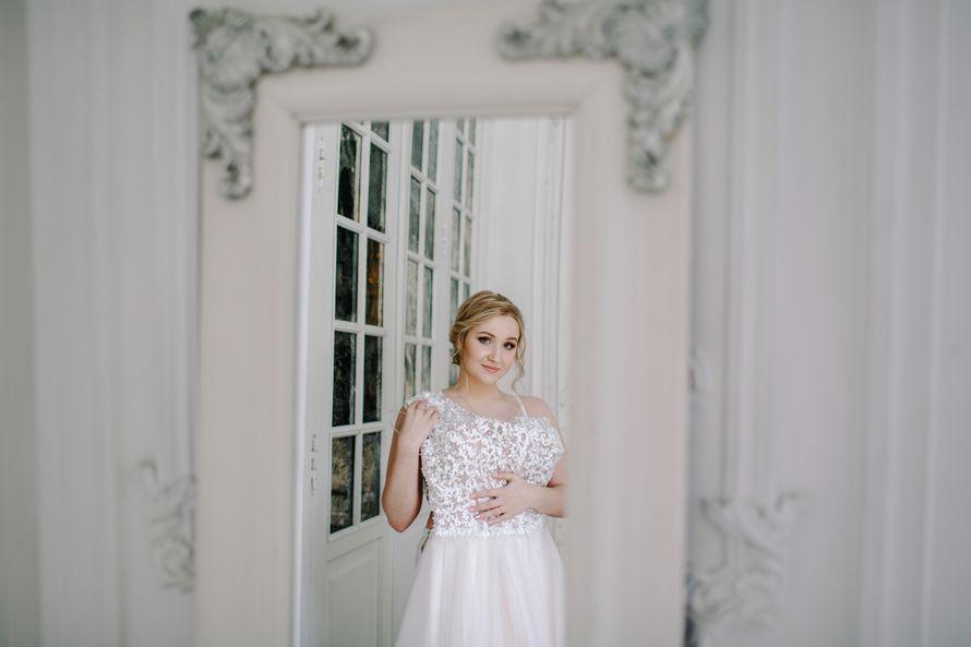 Фото 17424860 в коллекции Свадьба Ксении и Василия 21.04.18 - Gracefulwed - свадебное агентство