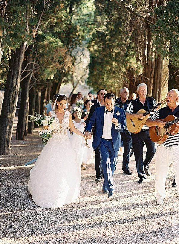 цыганская свадьба - фото 17435090 G-holding - свадебное агентство