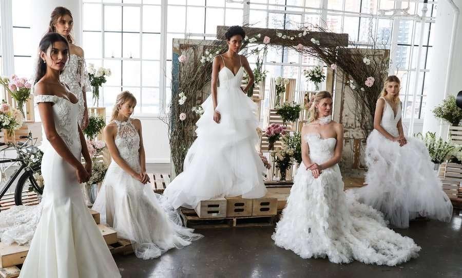 фотосессия салона свадебных платьев - фото 17435100 G-holding - свадебное агентство