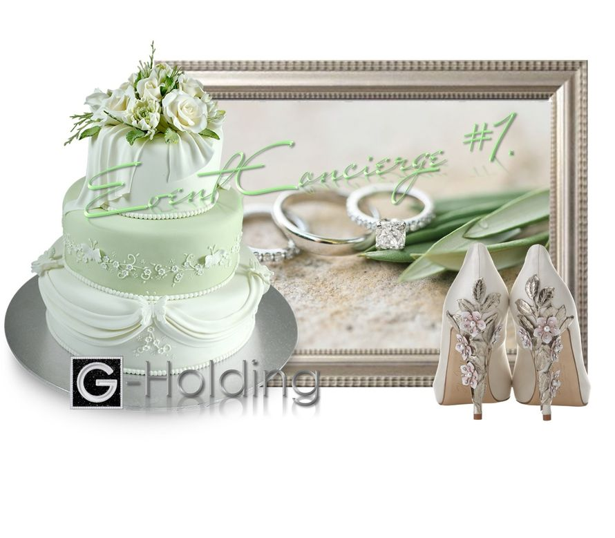 Фото 17440586 в коллекции G-Holding#Event - G-holding - свадебное агентство