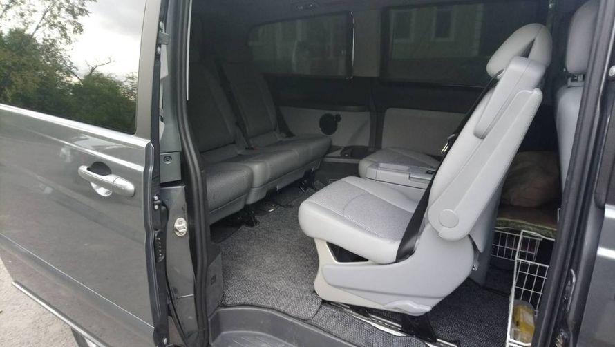 """Фото 17458820 в коллекции Микроавтобусы от 7 до 65 мест - """"Carat Auto - Transfer company"""" - аренда автомобилей"""