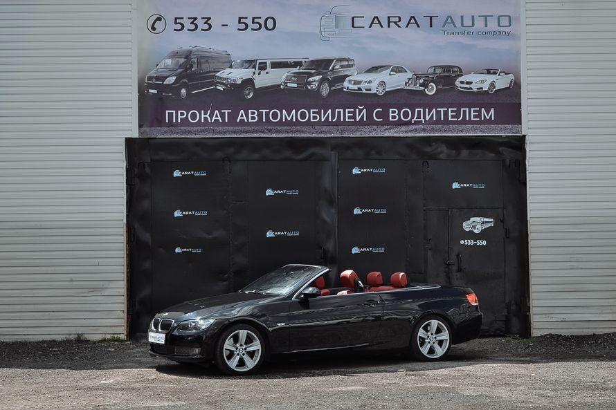 """Фото 17458864 в коллекции Кабриолеты - """"Carat Auto - Transfer company"""" - аренда автомобилей"""