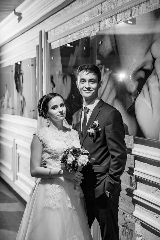 Фото 17485420 в коллекции Свадебный фотосет - Фотограф Валерий Кожевников