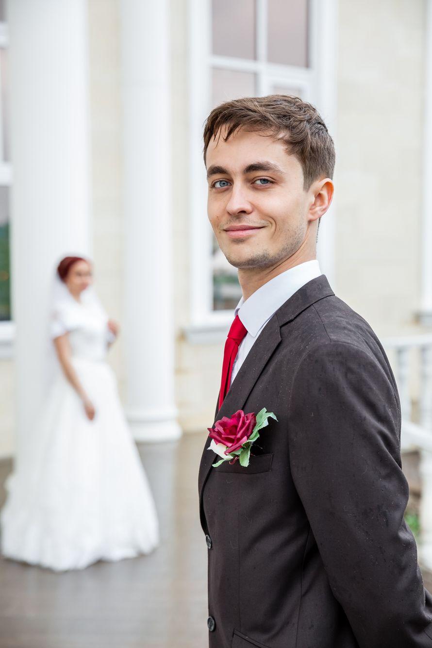 Фото 17485430 в коллекции Свадебный фотосет - Фотограф Валерий Кожевников