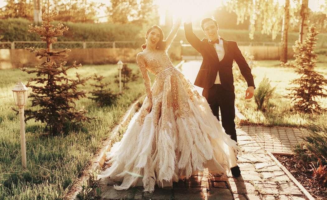 Фото 17487024 в коллекции Свадебный - Фотограф Дмитрий Аникин