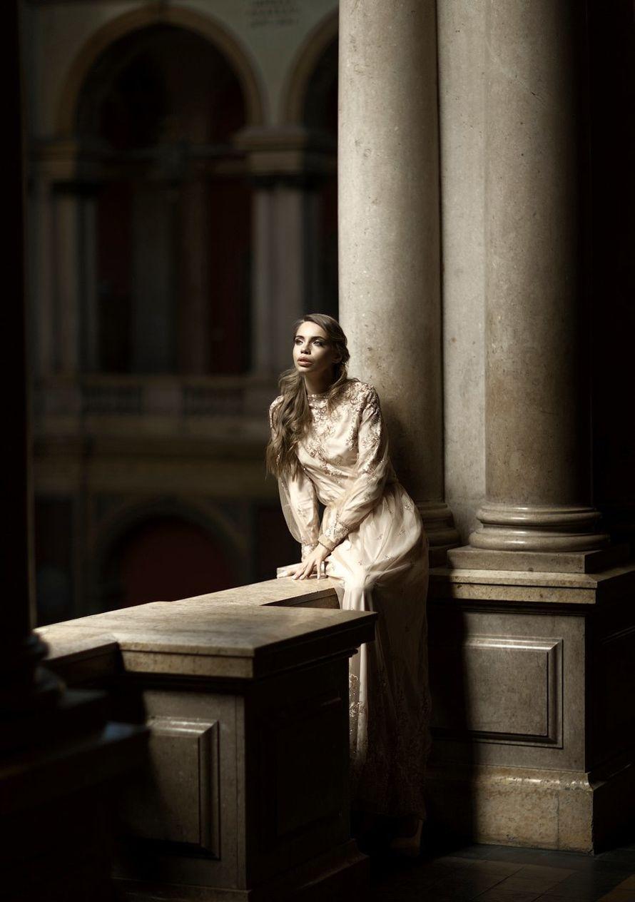Фото 17487188 в коллекции Свадебный - Фотограф Дмитрий Аникин