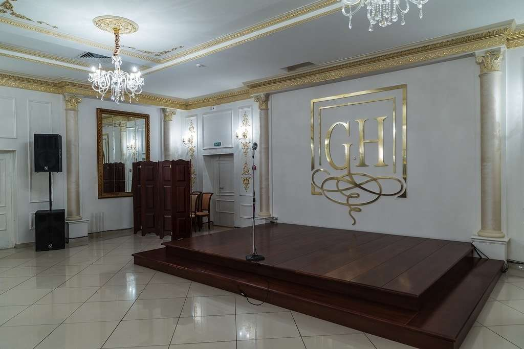 "Фото 17505530 в коллекции Портфолио - Ресторан ""Геворговъ hall"""