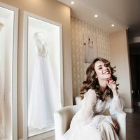"Платье ""МАГИЯ"" от бренда NATASHA BOVYKINA."